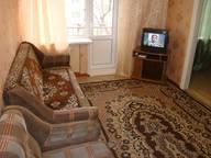 Сдается посуточно 3-комнатная квартира в Астрахани. 65 м кв. ул. Яблочкова, 17