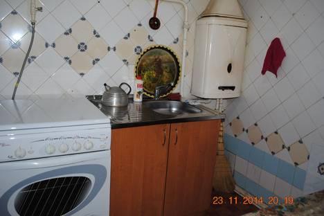 Сдается 2-комнатная квартира посуточно в Кисловодске, проезд Цандера, 23.
