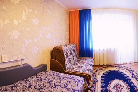 Сдается 1-комнатная квартира посуточнов Ярославле, ул. Свердлва,45.