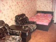 Сдается посуточно 1-комнатная квартира в Кемерове. 24 м кв. Ленинградский проспект, 5
