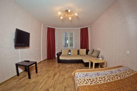Сдается 1-комнатная квартира посуточнов Кстове, ул.Волжская набережная д.16.
