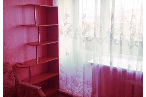 Сдается 1-комнатная квартира посуточнов Тулуне, Угольщиков, 14.