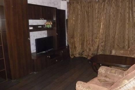 Сдается 2-комнатная квартира посуточнов Омске, Карла Маркса проспект 42.