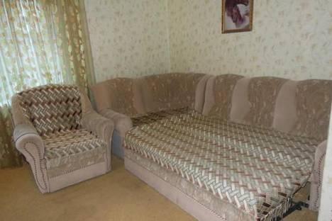 Сдается 3-комнатная квартира посуточно в Домбае, ул. Пихтовый мыс, 4.