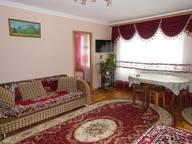 Сдается посуточно 3-комнатная квартира в Домбае. 0 м кв. Пихтовый мыс, д. 4