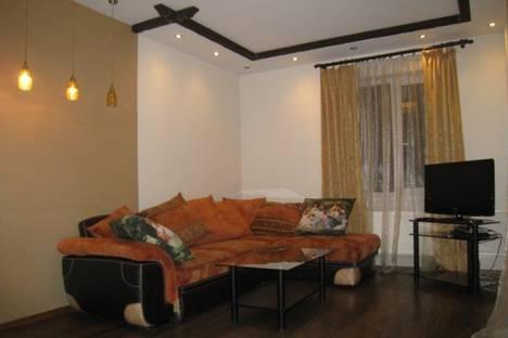 Сдается 2-комнатная квартира посуточнов Домбае, Пихтовый мыс д. 4.