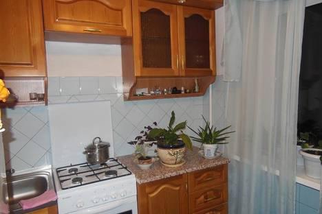 Сдается 2-комнатная квартира посуточно в Домбае, Пихтовый мыс д. 1.