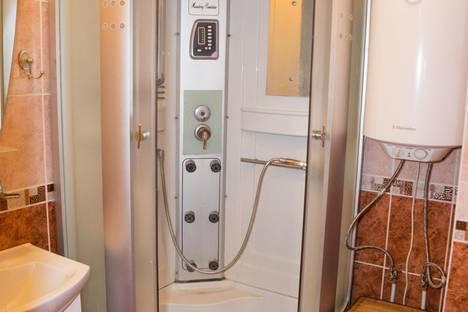 Сдается 3-комнатная квартира посуточно в Уфе, ул. Софьи Перовской, 44/3.