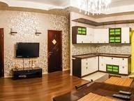 Сдается посуточно 3-комнатная квартира в Уфе. 100 м кв. Энгельса 1/1