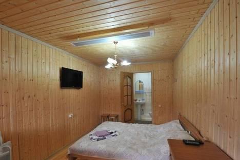 Сдается 1-комнатная квартира посуточно в Майкопе, с. Хамышки, ул. Молодежная 3в.