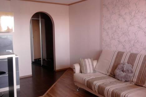 Сдается 1-комнатная квартира посуточнов Кирове, Комсомольская, 63.