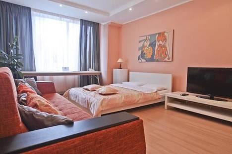 Сдается 2-комнатная квартира посуточно в Москве, Новый Арбат, 26.