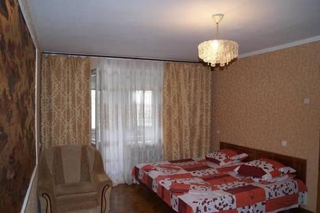 Сдается 1-комнатная квартира посуточнов Миргороде, Кашинского 11,центр,3мин до курорта.