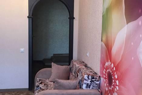 Сдается 2-комнатная квартира посуточно, ул. Российская, 2 wi-fi.
