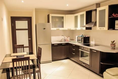 Сдается 2-комнатная квартира посуточно в Гомеле, Головацкого, 105-а.