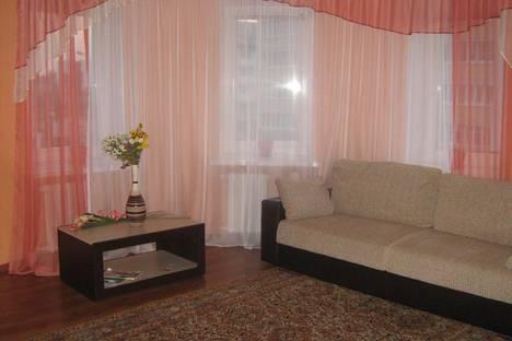 Сдается 2-комнатная квартира посуточнов Барановичах, Брестская, 4.