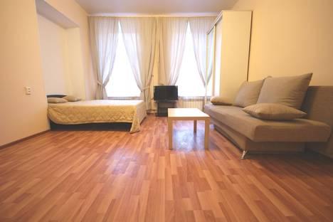 Сдается 1-комнатная квартира посуточнов Санкт-Петербурге, Канала Грибоедова набережная, 49.
