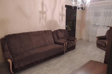 Сдается 2-комнатная квартира посуточно в Белгороде, пр. Ватутина 6.