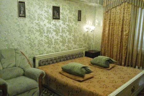 Сдается 1-комнатная квартира посуточно в Алматы, 2мкр д52а  Правды-Домостроительная.