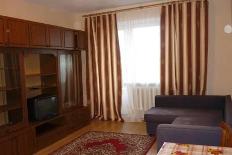Сдается 1-комнатная квартира посуточно в Вологде, ул. Герцена, д.49Б.