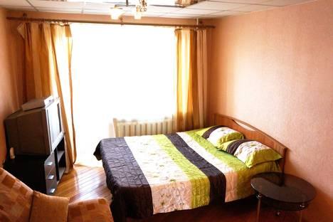 Сдается 1-комнатная квартира посуточно в Уфе, ул. 50 лет СССР, 8.