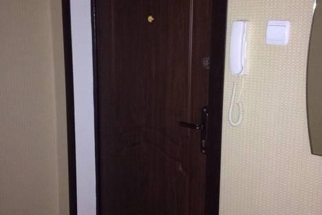 Сдается 1-комнатная квартира посуточново Владикавказе, ул. Московская, 28.
