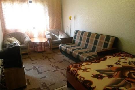 Сдается 1-комнатная квартира посуточнов Костомукше, мира,10.