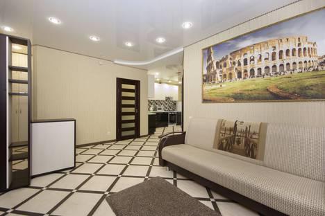 Сдается 2-комнатная квартира посуточно в Белгороде, улица Лермонтова, 19А.