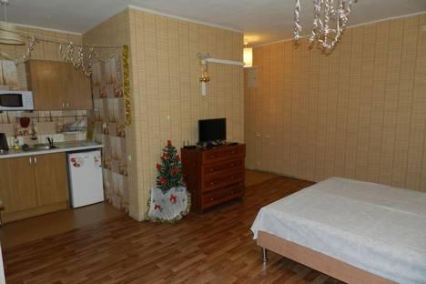 Сдается 1-комнатная квартира посуточно в Кстове, ул. 40 лет Октября, 5.