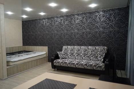 Сдается 1-комнатная квартира посуточно в Рыбинске, Волжская набережная, 173.
