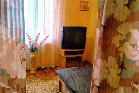 Сдается 1-комнатная квартира посуточно в Мелитополе, Ленина 139.