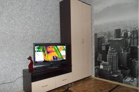 Сдается 1-комнатная квартира посуточно в Кузнецке, ул. Победы, 68.