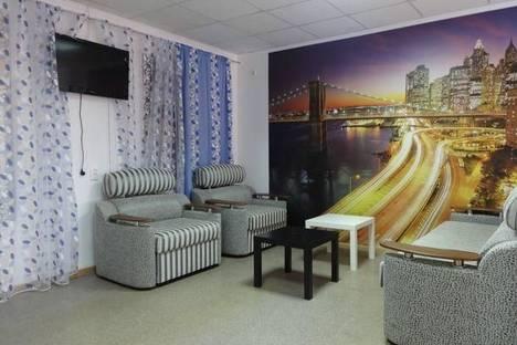 Сдается 1-комнатная квартира посуточнов Астрахани, Наташи Качуевская 18.