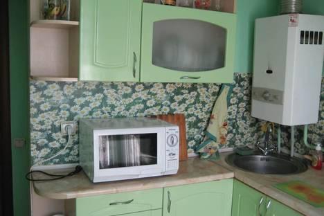 Сдается 1-комнатная квартира посуточнов Симферополе, Пионерский переулок, 3.