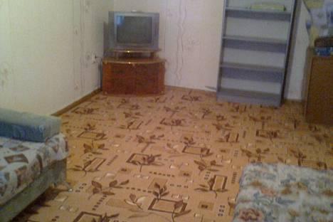 Сдается 1-комнатная квартира посуточно в Белорецке, 50 лет Октября улица, д. 66.