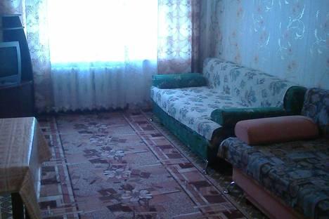 Сдается 3-комнатная квартира посуточнов Абзаково, Ленина улица, д. 62.