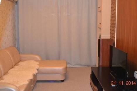 Сдается 2-комнатная квартира посуточнов Белорецке, Косоротова улица, д. 17, корп. а.