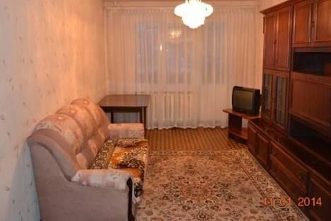 Сдается 3-комнатная квартира посуточнов Абзаково, 50 лет Октября улица, д. 54.