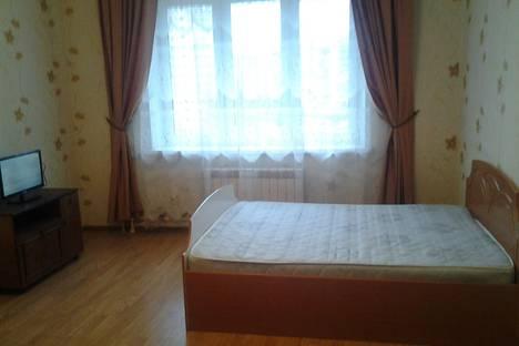 Сдается 1-комнатная квартира посуточнов Раменском, Приборостроителей 16.