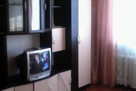 Сдается 2-комнатная квартира посуточнов Белорецке, Косоротова 1.