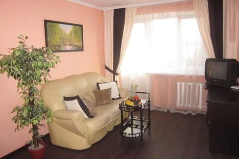 Сдается 1-комнатная квартира посуточнов Салавате, бульвар Юлаева, 7.