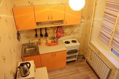 Сдается 1-комнатная квартира посуточно в Архангельске, Обводный канал 29.