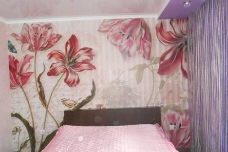 Сдается 1-комнатная квартира посуточнов Стерлитамаке, ул. Артема, 84.