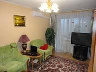 Сдается посуточно 1-комнатная квартира в Петрозаводске. 35 м кв. ул. Льва Толстого, 14