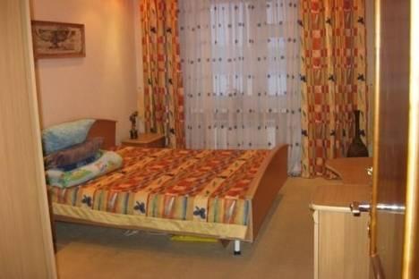 Сдается 3-комнатная квартира посуточно в Альметьевске, Белоглазова улица, д. 133.