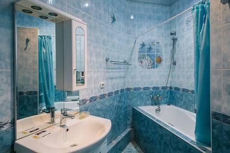 Сдается 2-комнатная квартира посуточнов Ростове-на-Дону, ул. Текучева, 232.