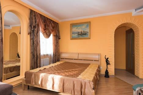 Сдается 1-комнатная квартира посуточнов Екатеринбурге, Челюскинцев улица, д. 88.