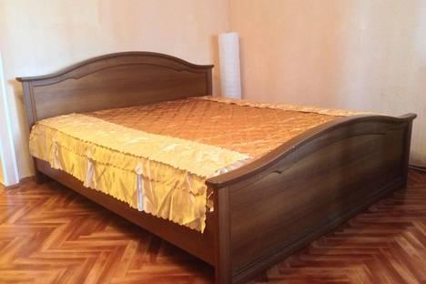 Сдается 1-комнатная квартира посуточнов Екатеринбурге, Техническая улица, д. 16.
