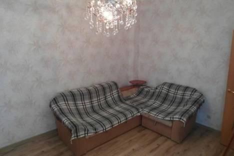 Сдается 2-комнатная квартира посуточнов Екатеринбурге, 8-го Марта улица, д. 7.