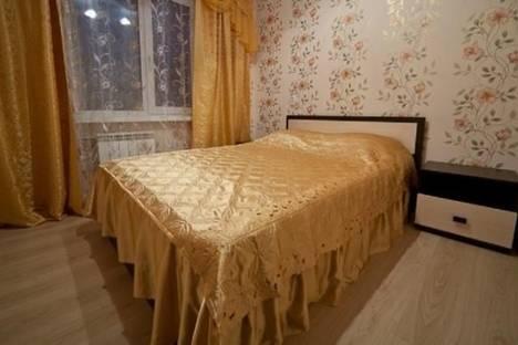 Сдается 2-комнатная квартира посуточнов Екатеринбурге, Волгоградская улица, д. 41.